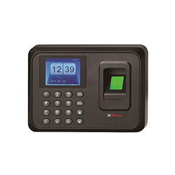 CP plus Biometric